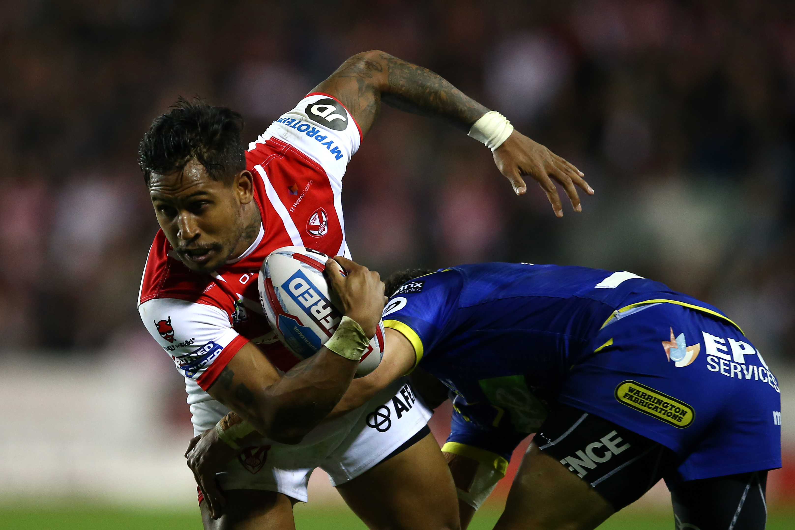 Ben Barba sacked by North Queensland Cowboys for 'significant breach of contract'