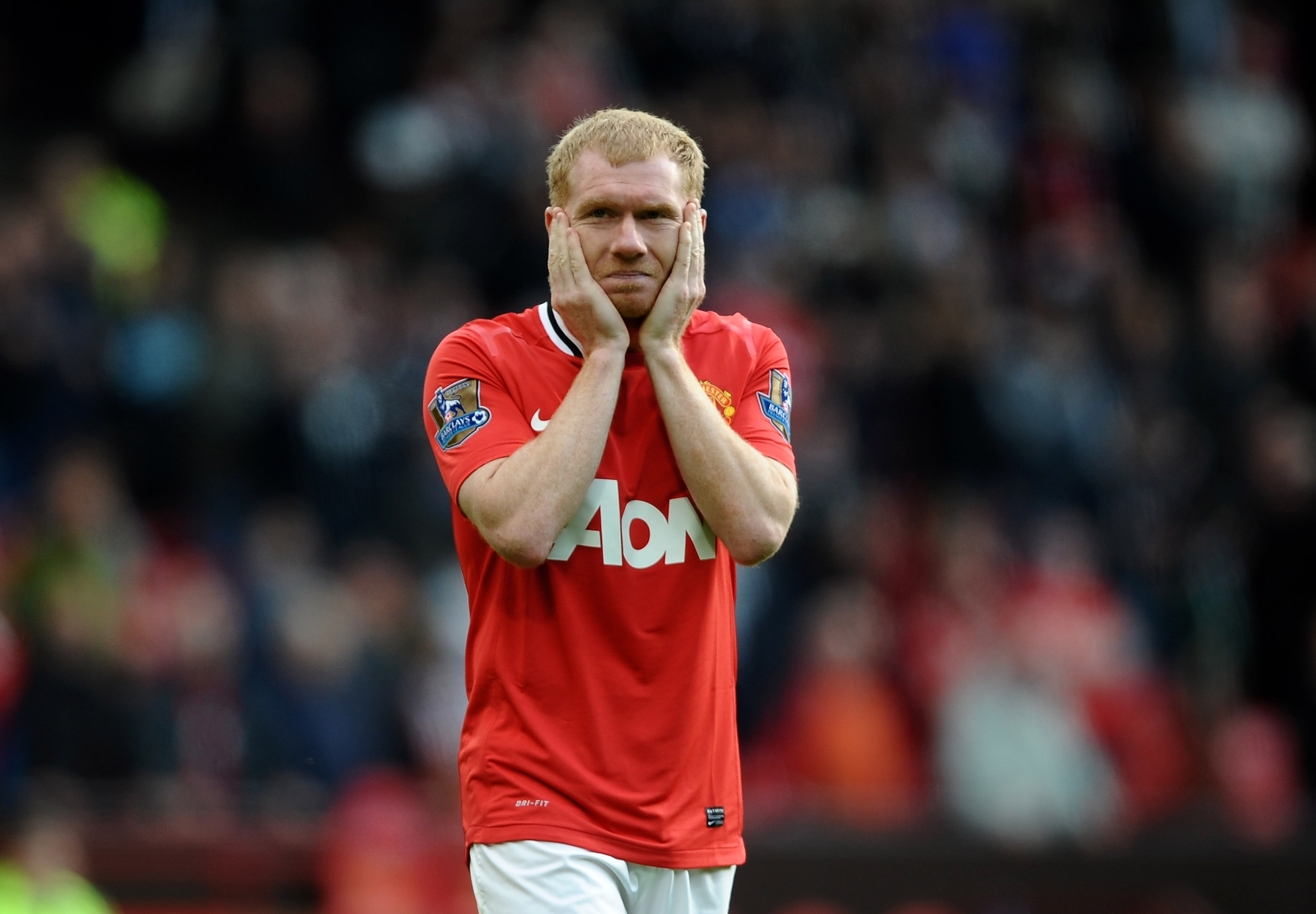 Paul Scholes set to be named Oldham United new manager