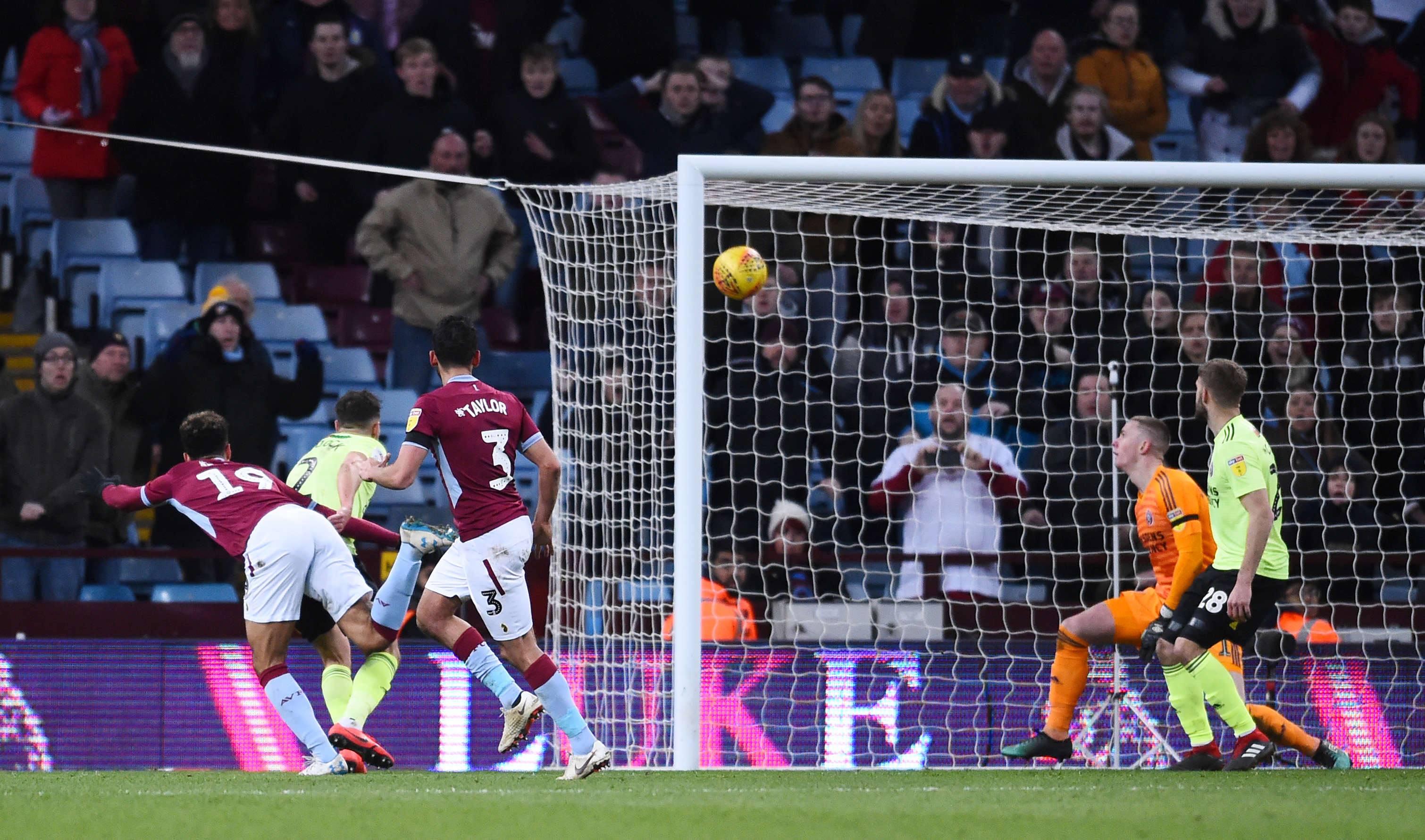 Dean Smith hails Aston Villa 'spirit and character' after dramatic comeback