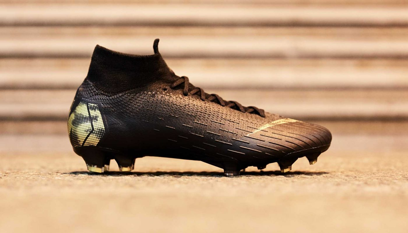 12ad016bb34 Nike release 'Black Lux' boot range and, yes, it's beautiful | JOE.co.uk