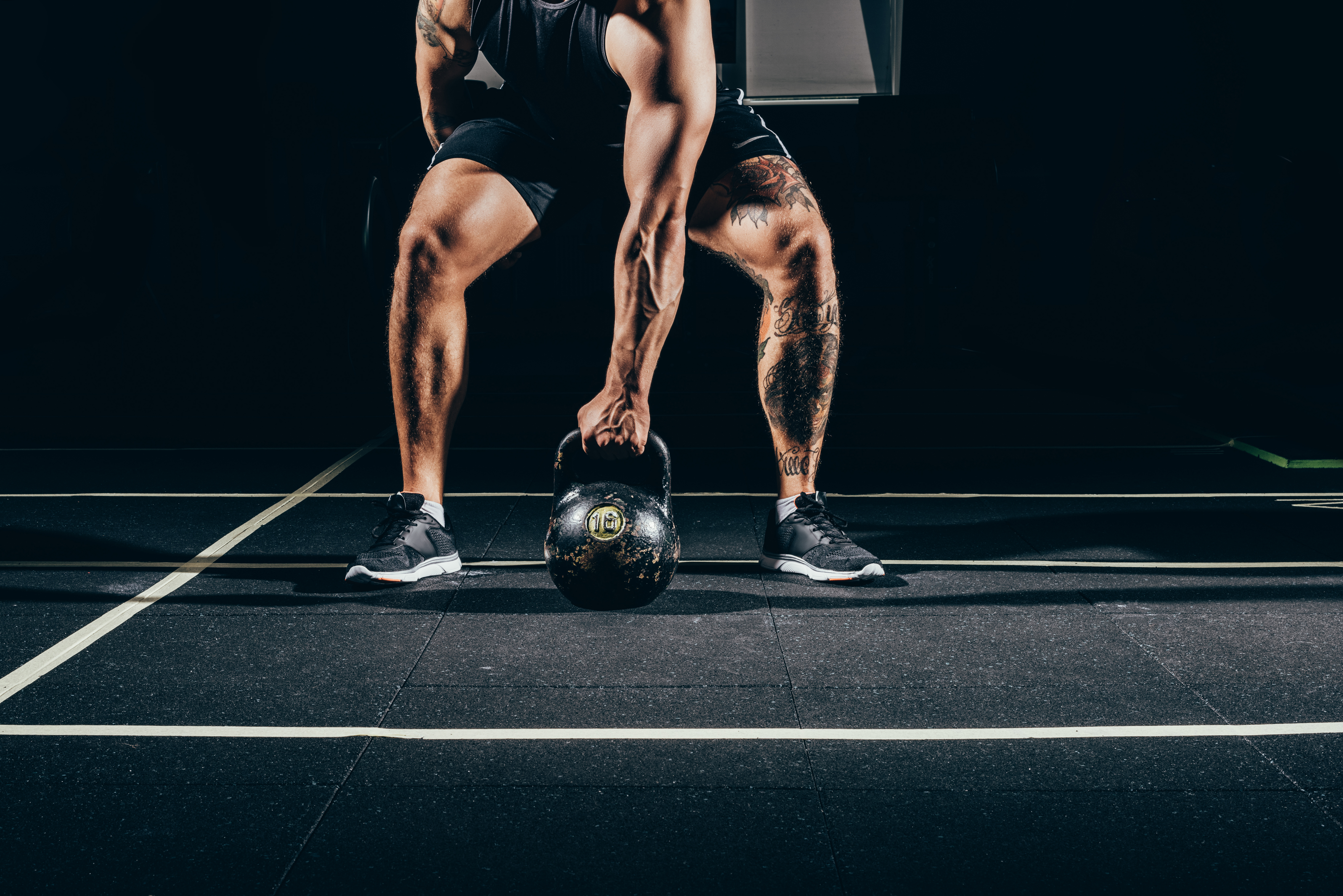 Interval Training Better At Promoting Weight Loss Than Cycling And Running