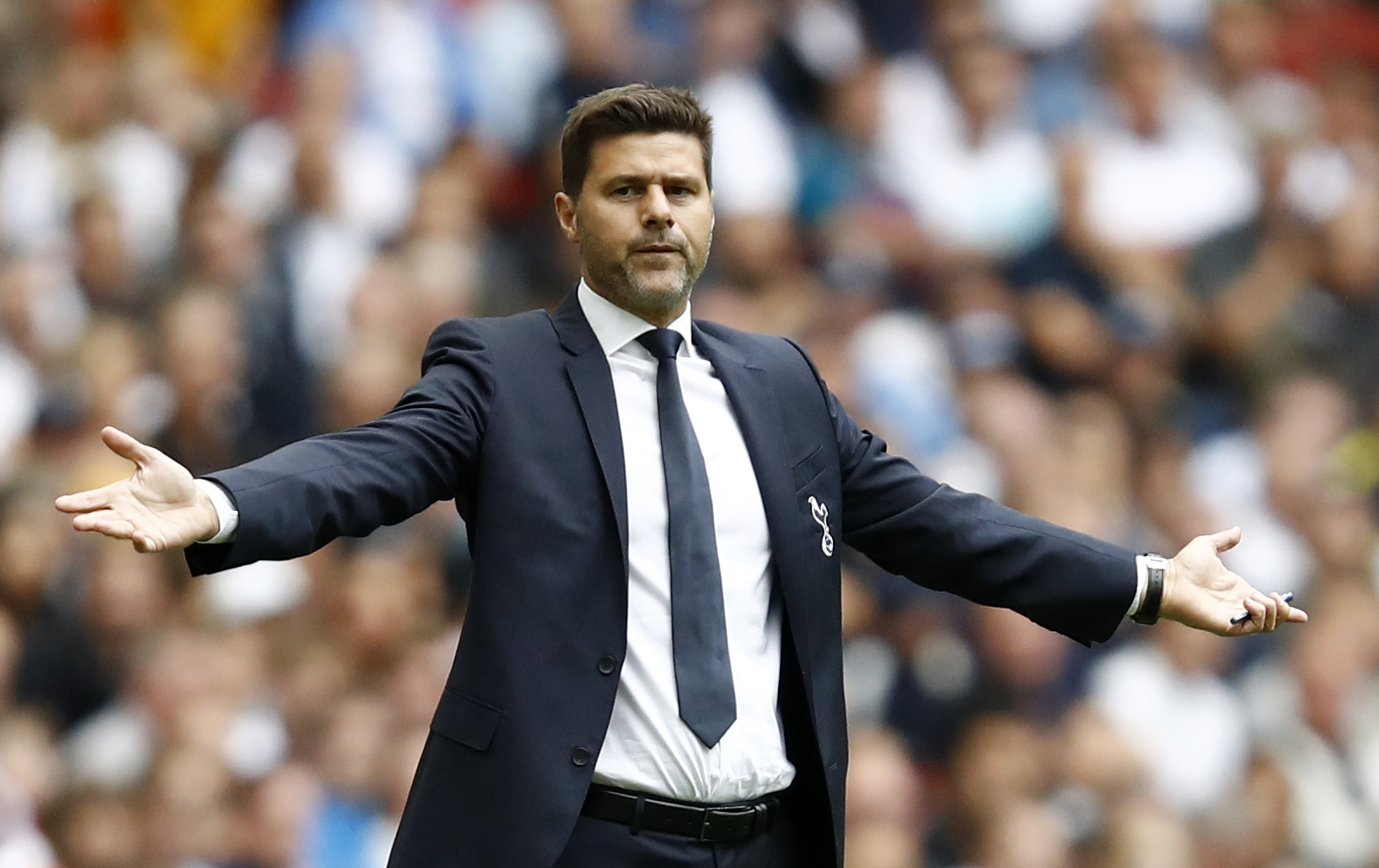 I Remember Every Single Conversation Mauricio Pochettino In His Own Words Sportsjoe Ie