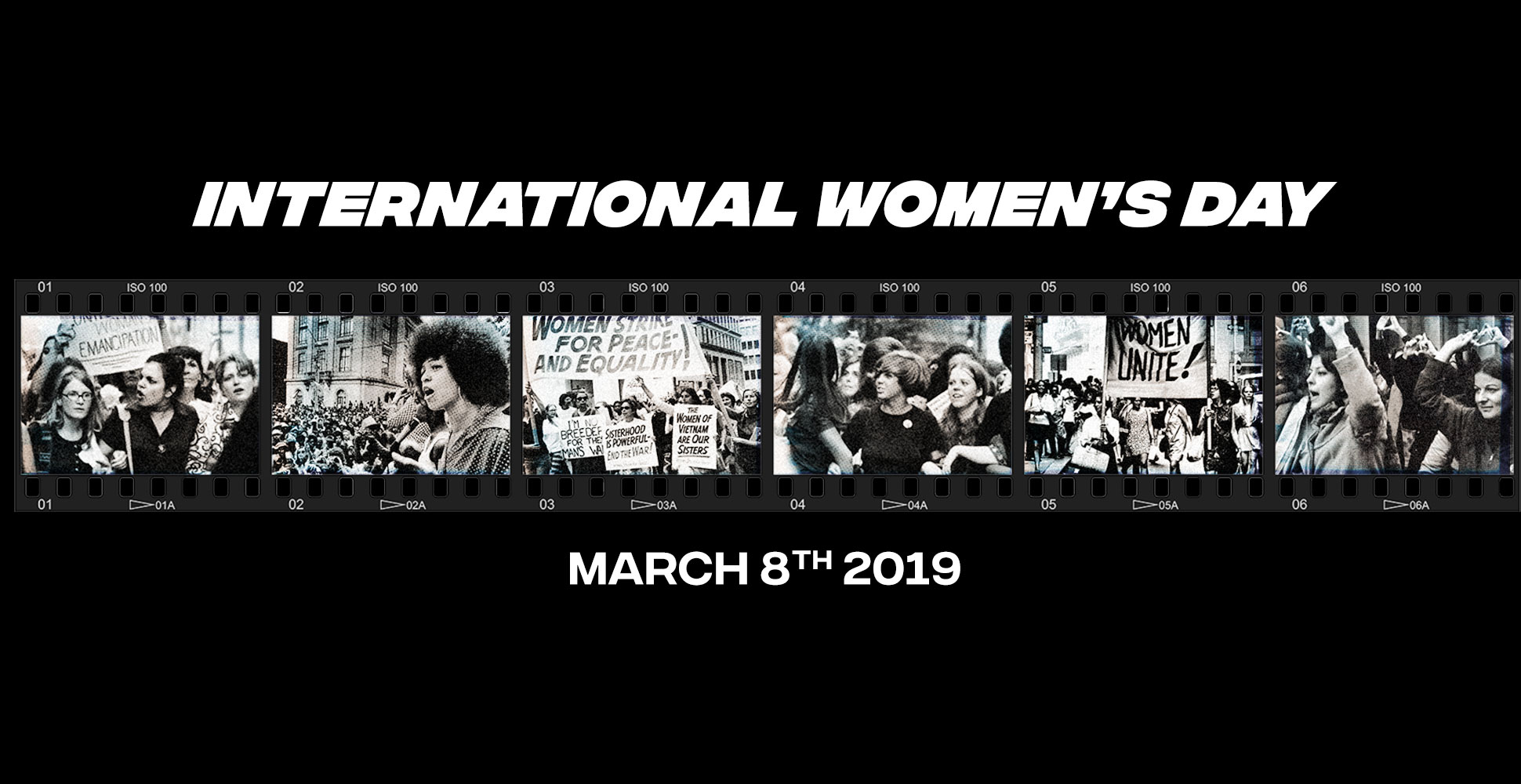 e4f4783a7 To celebrate International Women's Day, JOE spoke to women from various  walks of life about their personal experiences, the issues that matter to  them and ...