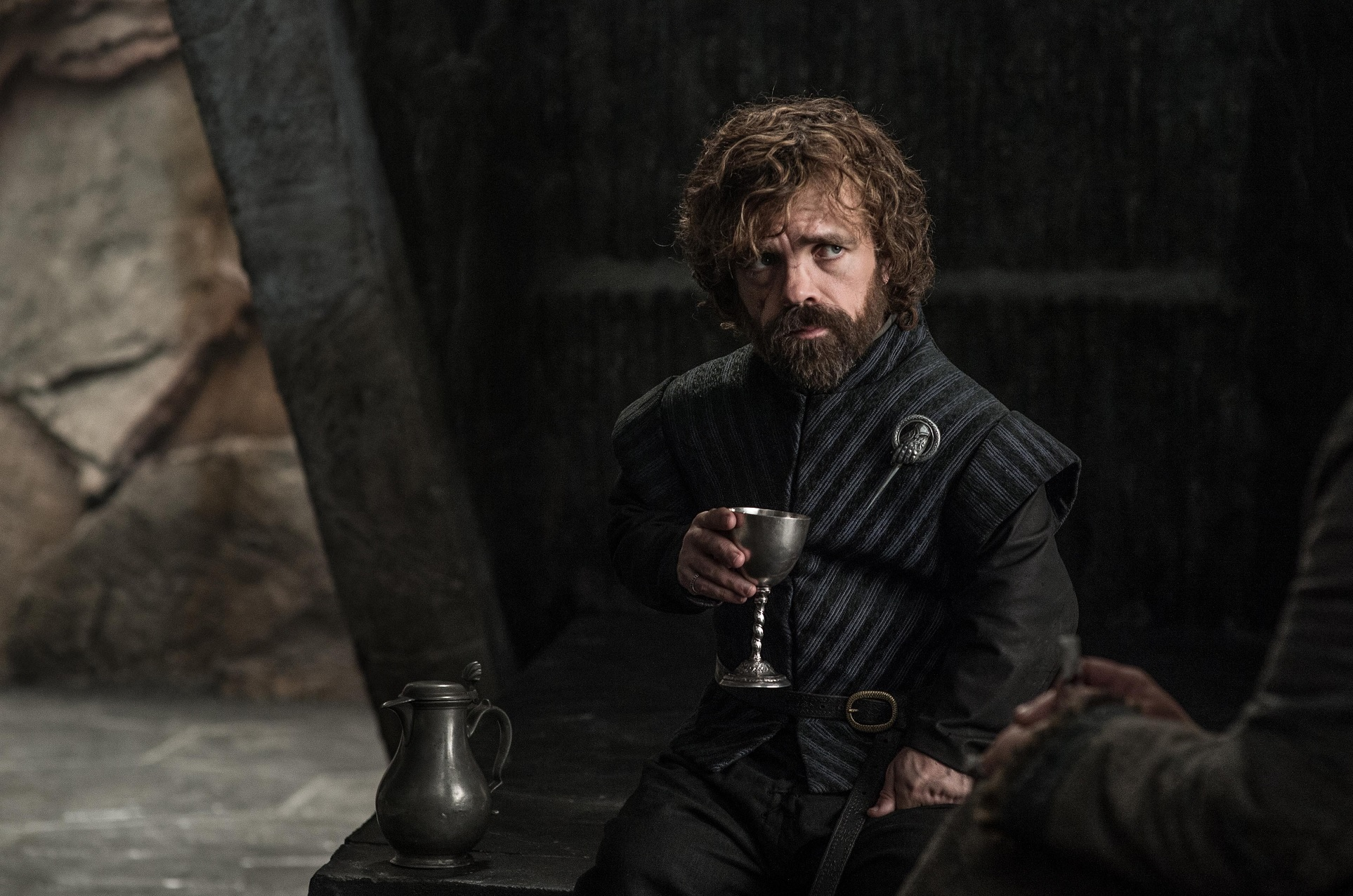 Predicting how every Game of Thrones character is going to