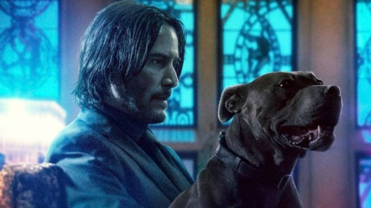 John Wick 3 Is One Of The Most Ridiculously Fun Action