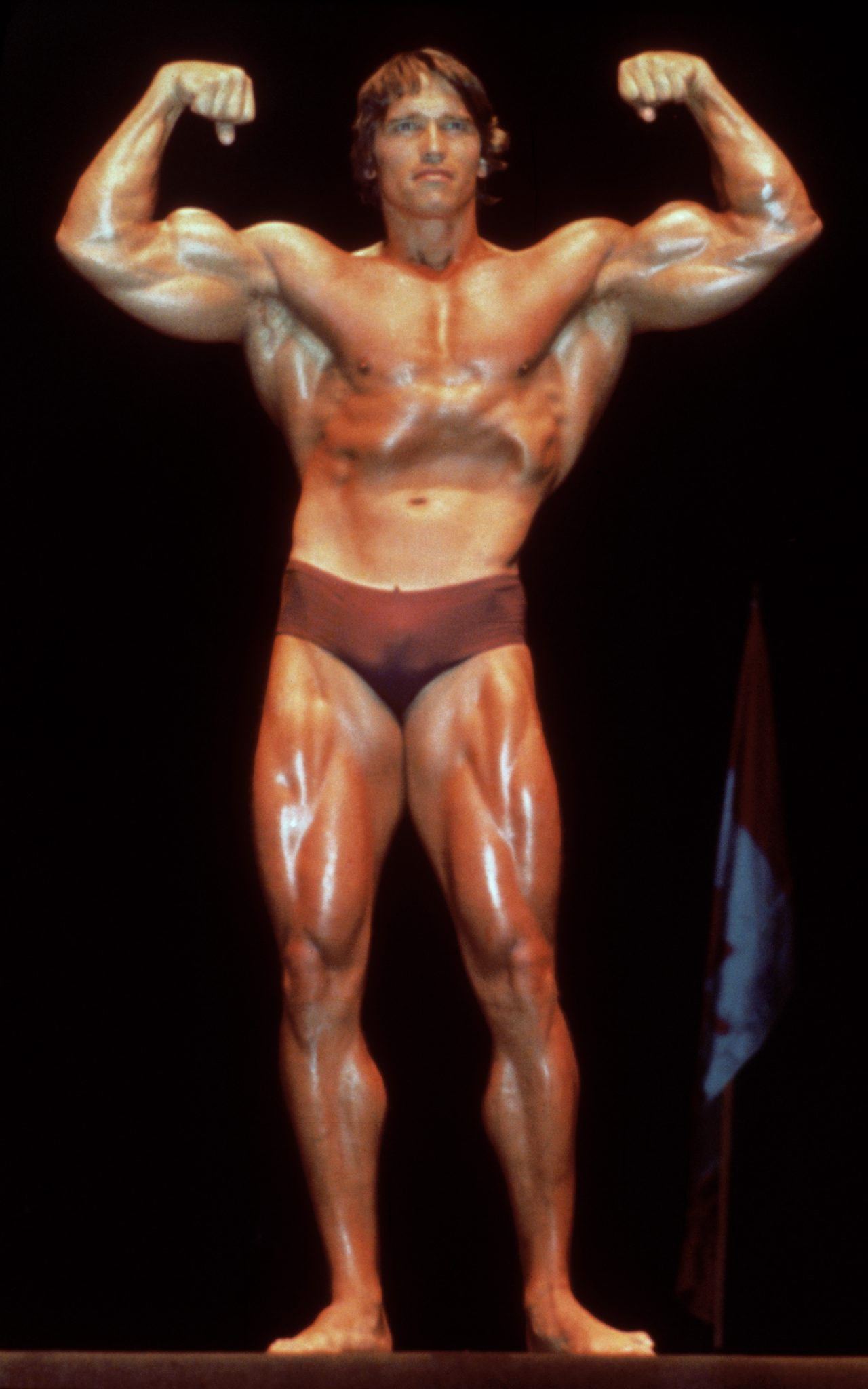 Training like an early bodybuilding icon will still get you
