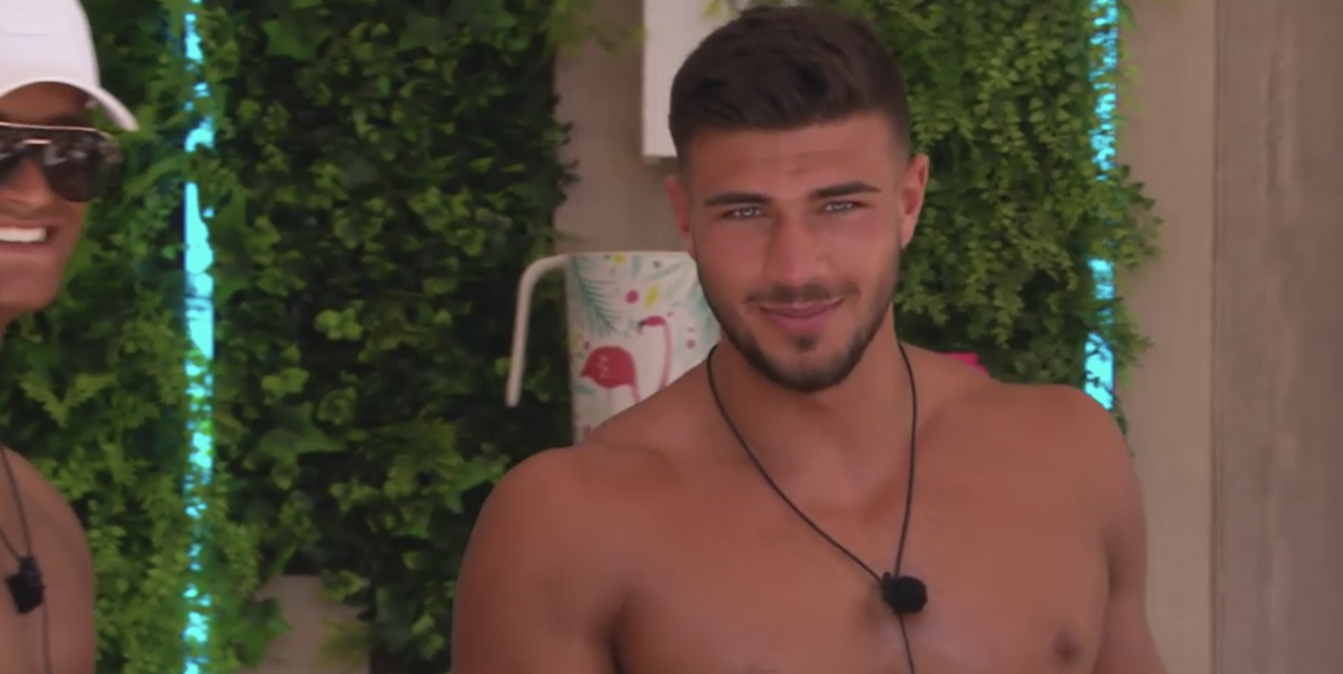 Love Island Trailer: Caroline Arrives For A Shock Dumping