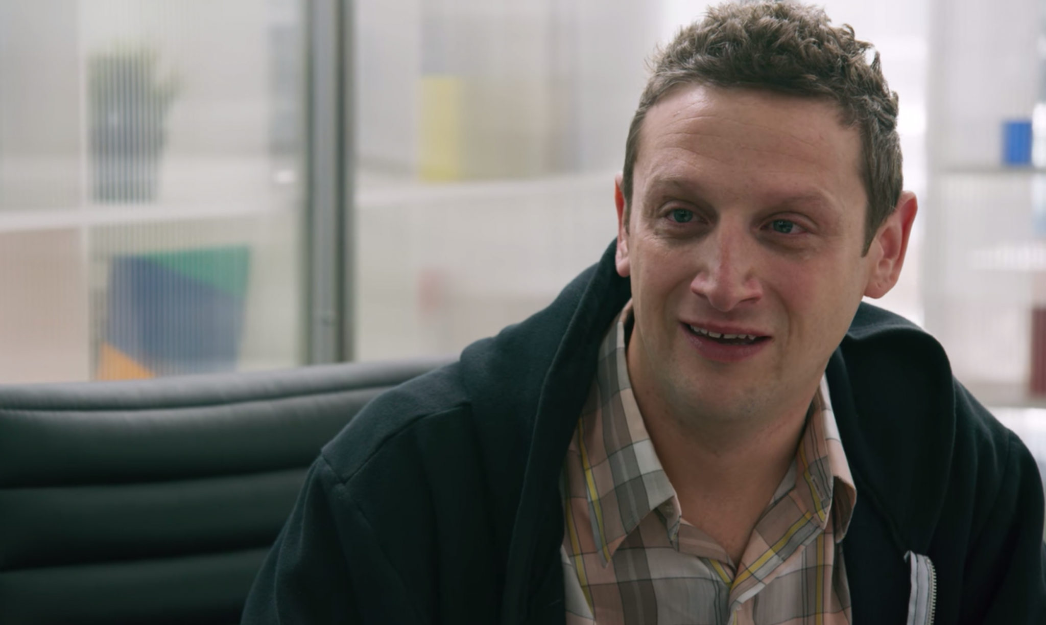 Here Is An I Think You Should Leave Quiz Based On Tim Robinson S
