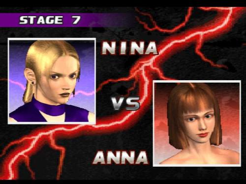 What your choice of Tekken 3 character says about you | JOE