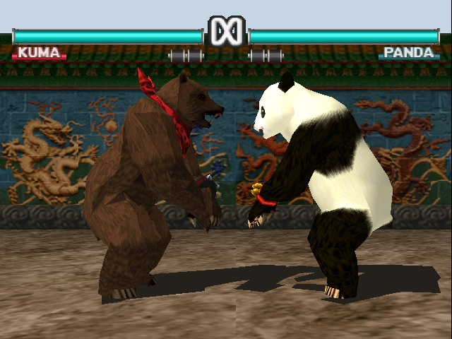 What Your Choice Of Tekken 3 Character Says About You Joe Co Uk