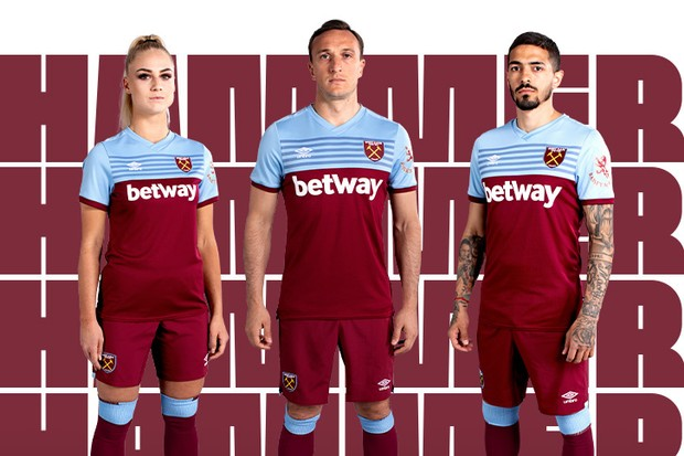 buy popular f75ee d696f Ranking all of the Premier League home and away kits this ...