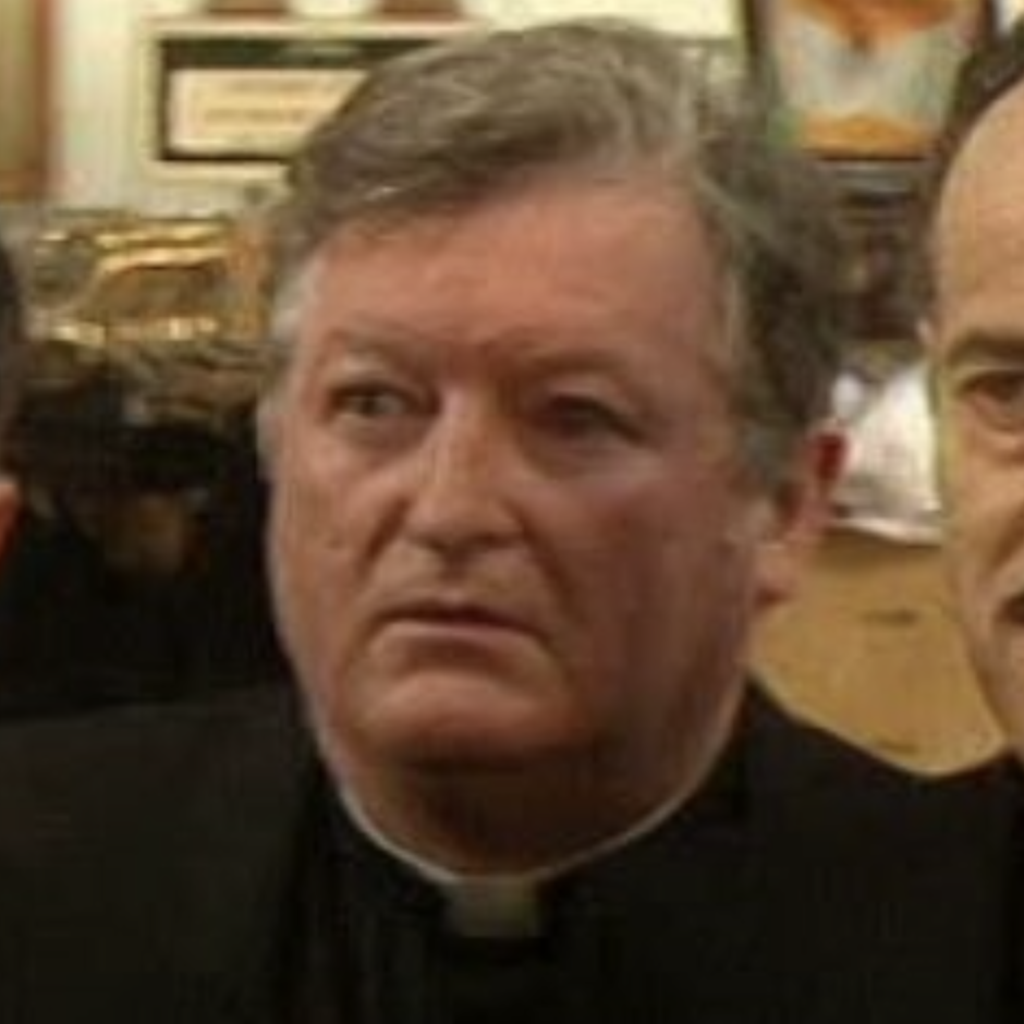 Father Reilly