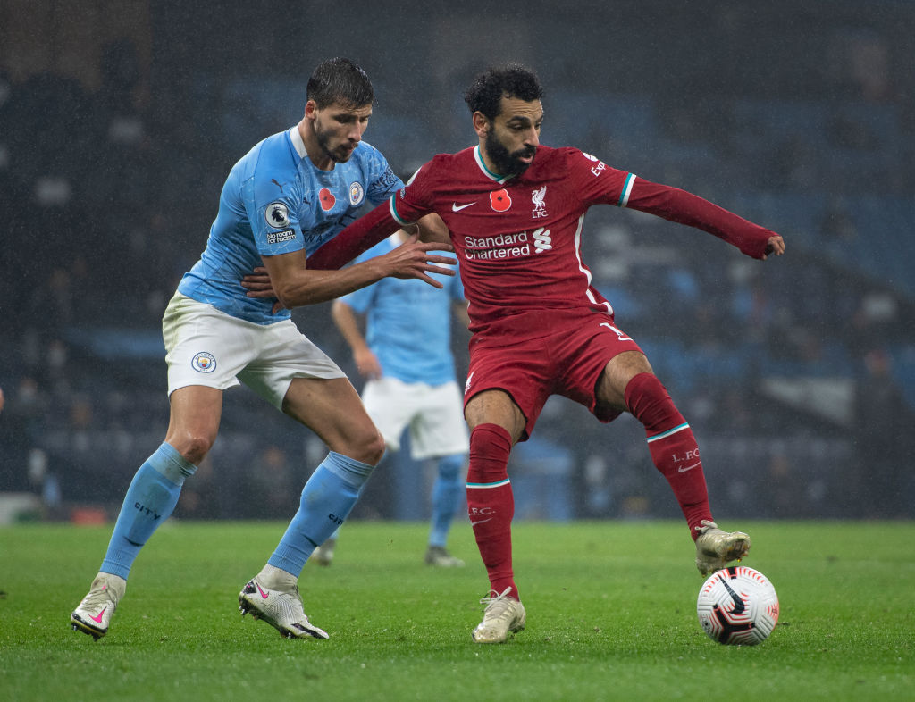 Salah 'Confident' He'll Be Back on Field Soon Amid Coronavirus Battle
