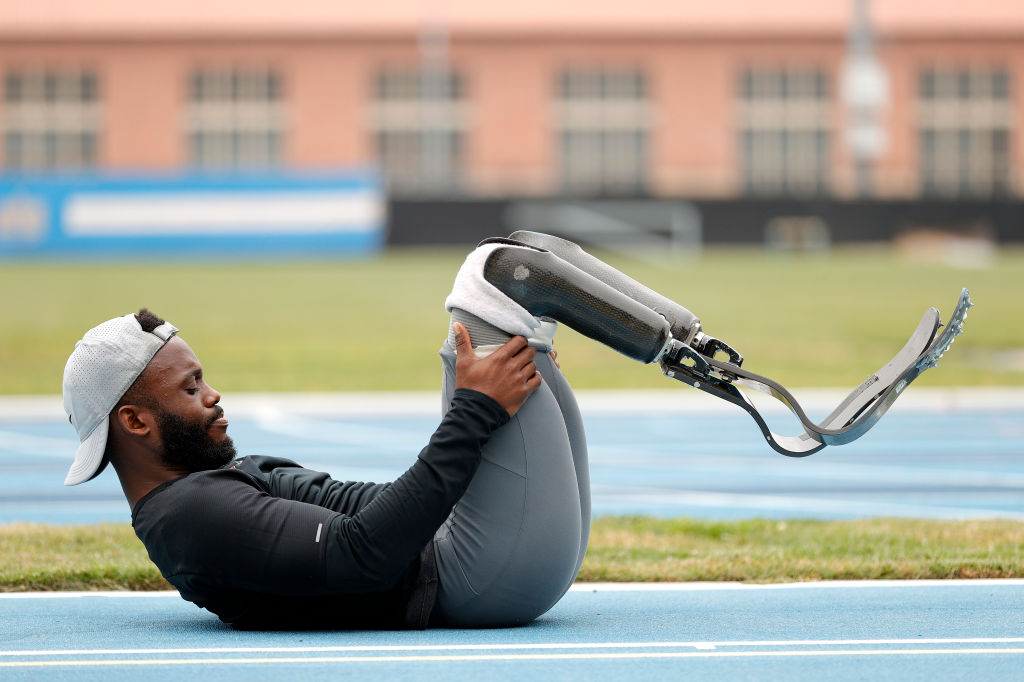 Blake Leeper will miss Tokyo due to World Athletics ruling on his blades