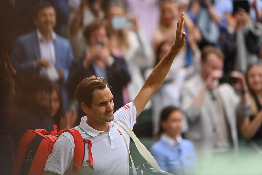 Roger Federer could have missed his last chance to win an Olympic singles gold medal